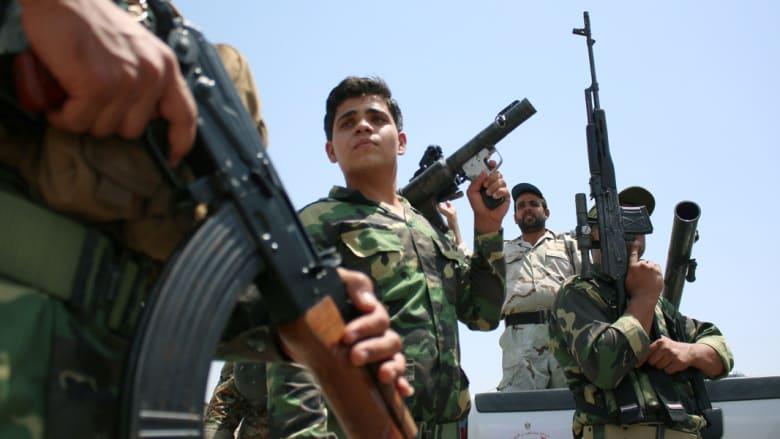 العراق: نتجه الآن لإسقاط الرؤوس الكبيرة لداعش