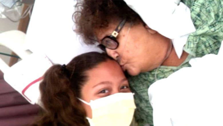 طفلة في الـ 11 من عمرها تنقذ جدتها من نوبة قلبية