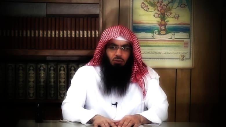 رجل دين يدعو للقتال في سوريا من داخل أمريكا