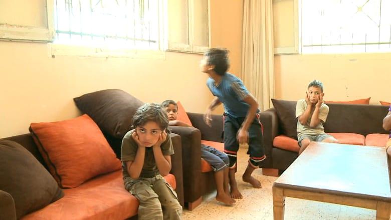 كيف يعيش الناس تحت الصواريخ في غزة؟