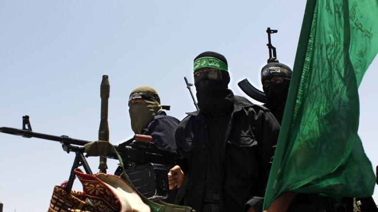 حماس: اذا توصلنا إلى تهدئة مع إسرائيل فهي استراحة محارب فقط
