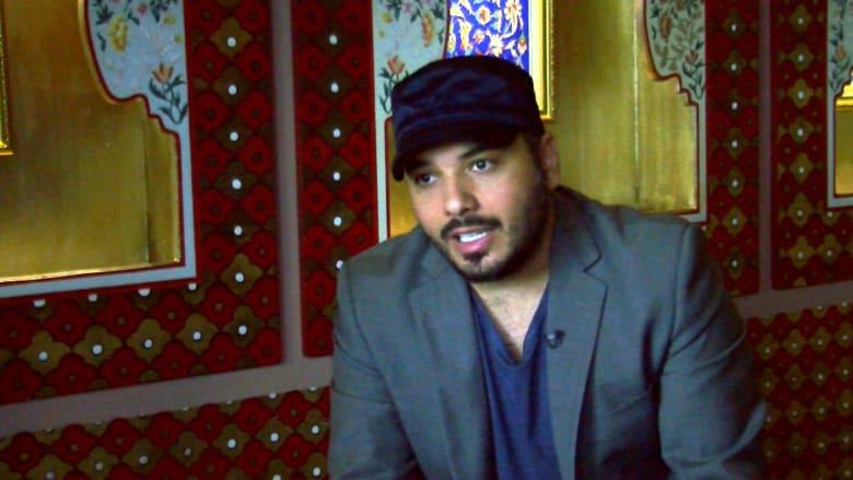 رامي عياش: سأخوض تجربة التمثيل مع بطلة مصرية وهذه تفاصيل فيلمي الجديد
