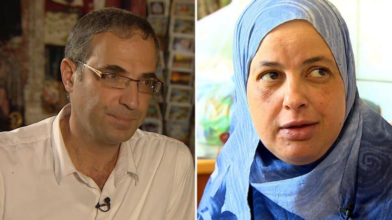 CNN تلتقي عائلتي المراهقين الإسرائيلي والفلسطيني الذين أشعل مقتلهما المنطقة