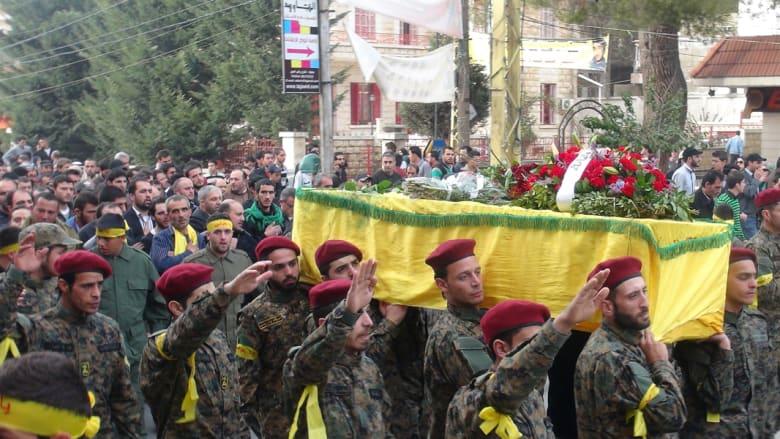 """معارضون سوريون: 38 قتيلا وجريحا من حزب الله بمعارك حدودية مع """"جبهة النصرة"""""""