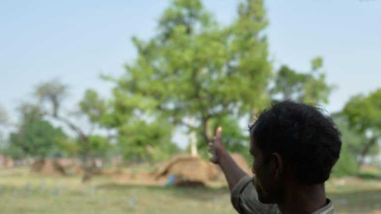 اغتصاب طفلة تنفيذا لأمر مجلس قرية هندية