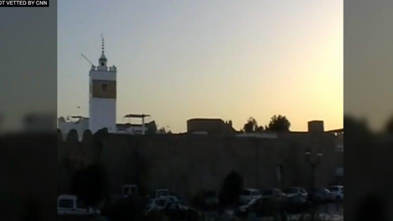 شاركنا خبرك.. صوت الأذان في رمضان بمنطقة الحمامات بتونس