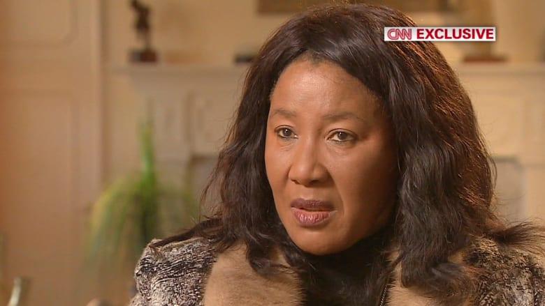 ابنة مانديلا: تألم كثيرا قبل وفاته حتى شعرت أنه أهين لكنه رحل بسلام