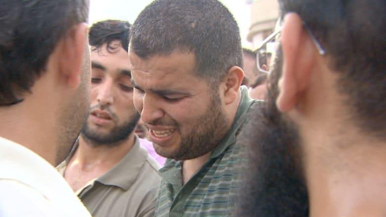 CNN تتبع مسار الصواريخ .. من الطائرات..إلى أجساد الأطفال في غزة