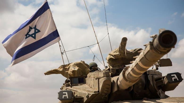 نتنياهو: إسرائيل مستعدة لتوسيع نطاق العملية البرية