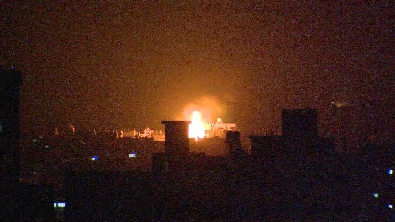 يوم غزة الأكثر دموية.. قتلى وجرحى من الطرفين وهدنة لم تكتمل
