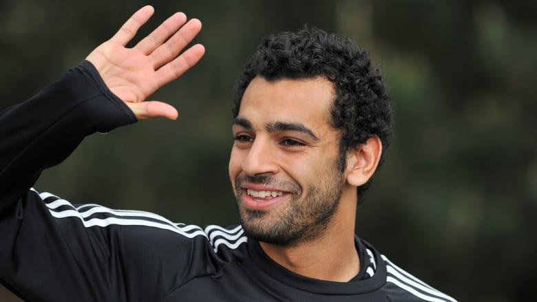 تشيلسي: محمد صلاح حصل على تأجيل أداء الخدمة العسكرية في مصر