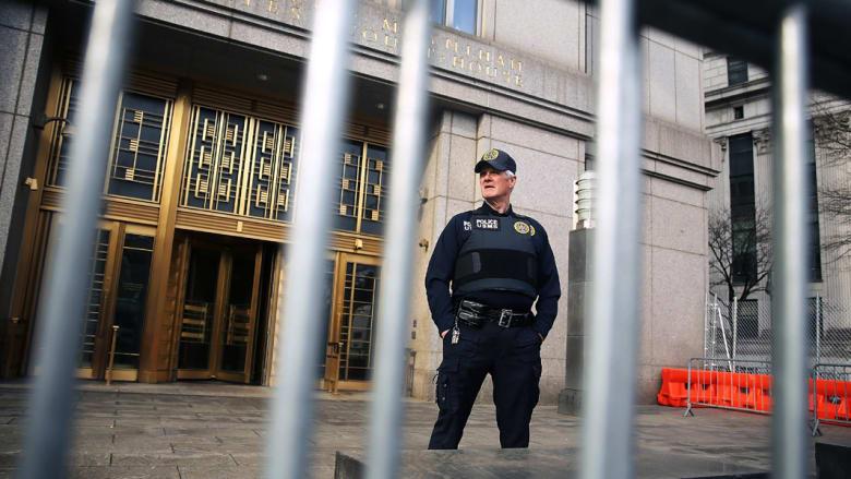 منظمة حقوقية تتهم أمريكا بتجاوزات في قضايا إرهاب
