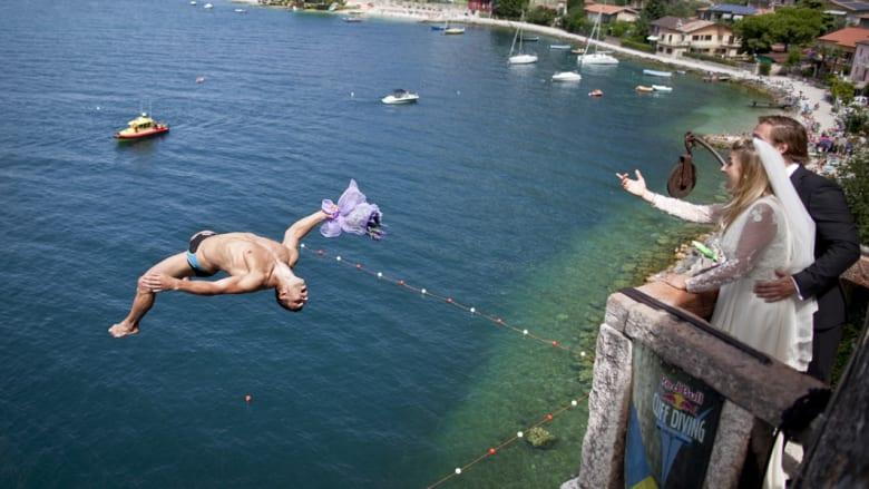 بالصور..أجمل الأماكن لقضاء عطلة رومانسية في الصيف