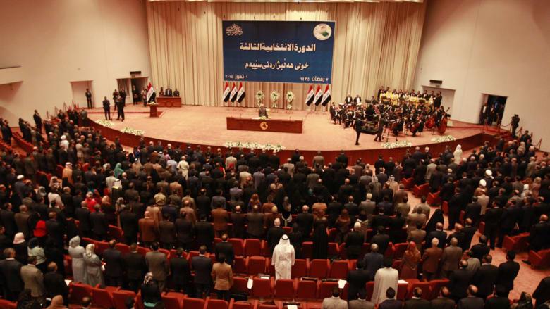 فؤاد معصوم يخلف الطالباني برئاسة العراق بعد انسحاب معظم المرشحين