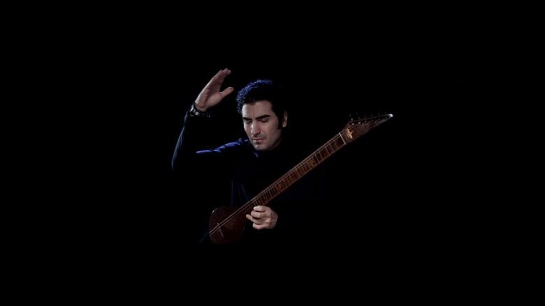 ملحن إيراني: الموسيقى هي صوت الله والكون