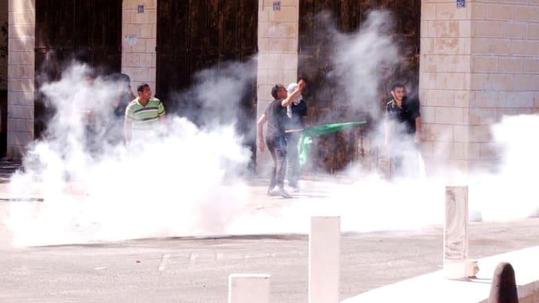 مظاهرات في الضفة الغربية.. هل هذه هي الانتفاضة الثالثة؟