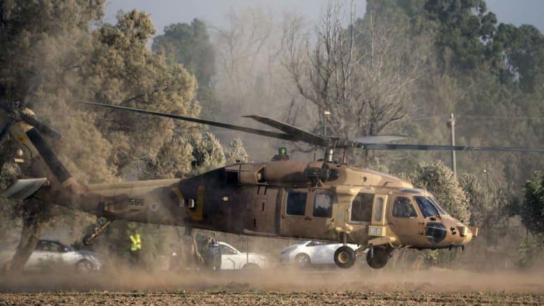 5 جنود إسرائيليين و 10 فلسطينيين بينهم 8 أطفال حصيلة القتلى في أول أيام العيد