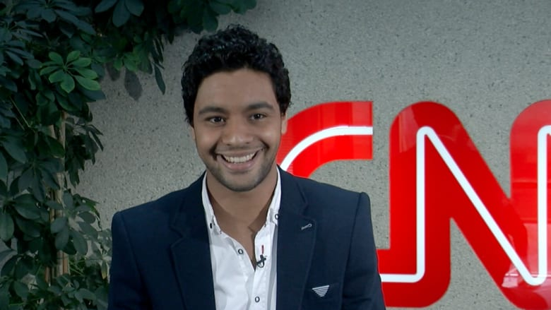 أحمد جمال: أخذت الشهرة وأحقق معادلة النجاح حاليا