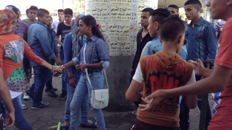 بهجة العيد في مصر