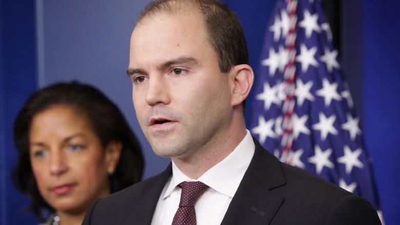 مسؤول أمني أمريكي لـCNN: المبادرة المصرية أساس ما بعدها واتفاق وقف النار يعالج الصواريخ وترسانة حماس
