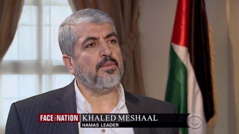 من هو خالد مشعل؟ وهل سيكون الزعيم الجديد للفلسطينيين؟