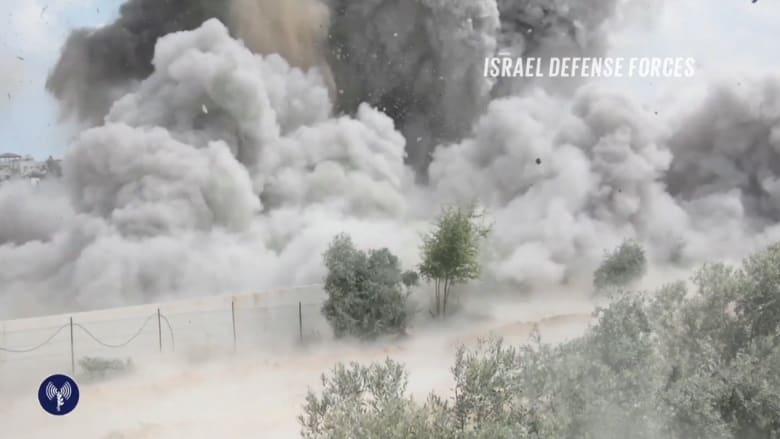 غزة وإسرائيل.. من داخل الصراع