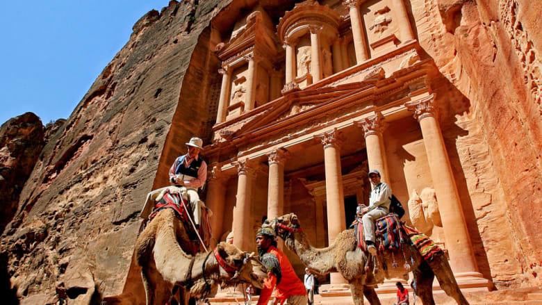 بالصور..20 من أجمل مواقع التراث العالمي