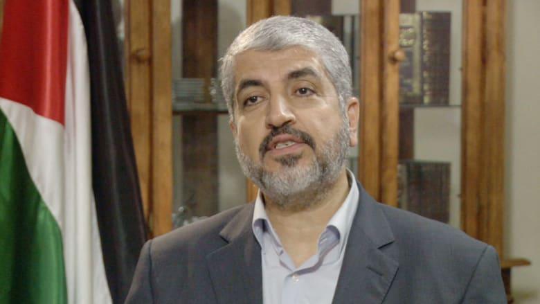 هل لا يزال مشعل يمسك بزمام أمور حركة حماس؟