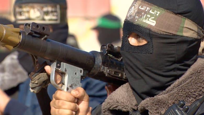 كيف تقوم داعش والتنظيمات المتطرفة بتجنيد نساء الغرب للجهاد؟