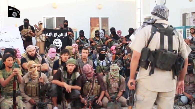 كيف نصرت داعش بالرعب؟ ولماذا غنائمها من الأسلحة البدائية أخطر من الحديثة؟