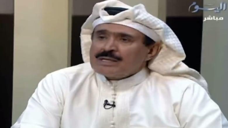 """الكويت: بعد إقالته بسبب تغريدة اعتبرت """"مسيئة للنبي"""".. الجارالله يهاجم """"العفن"""" بجمعية الصحفيين"""