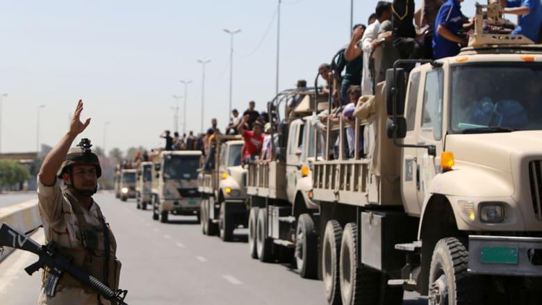باحث أمريكي لـCNN: المالكي قد يستخدم قوات حكومية وميليشيات شيعية للتمسك بمنصبه وداعش قد تخترق بغداد