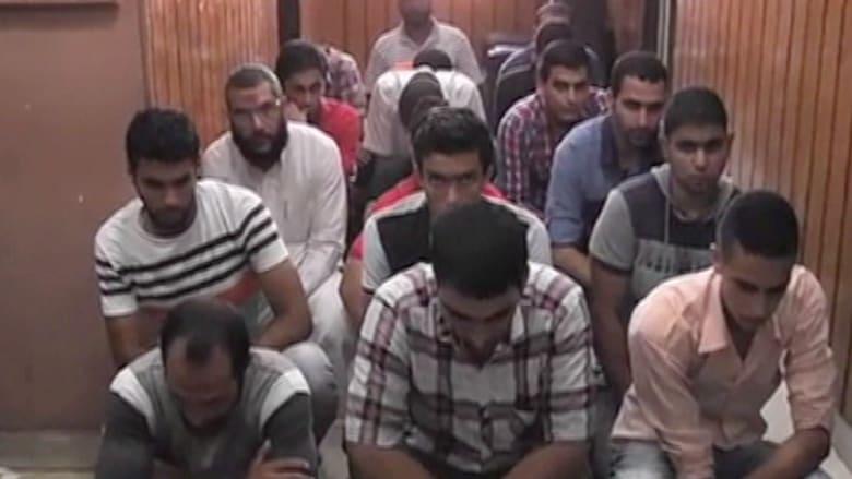 "مصر: ضبط 114 ""إخوانياً"" بذكرى ""رابعة"""