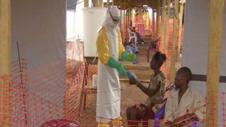 """منظمة الصحة العالمية: تمت الاستهانة بأزمة """"ايبولا"""" ولا نستطيع إحصاء المصابين"""