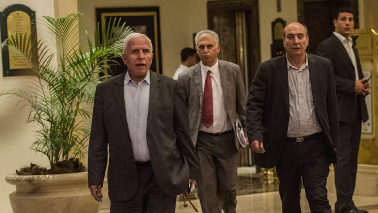 """مفاوضات """"تهدئة غزة"""" تنتقل من القاهرة """"مؤقتاً"""" إلى تل أبيب والدوحة"""