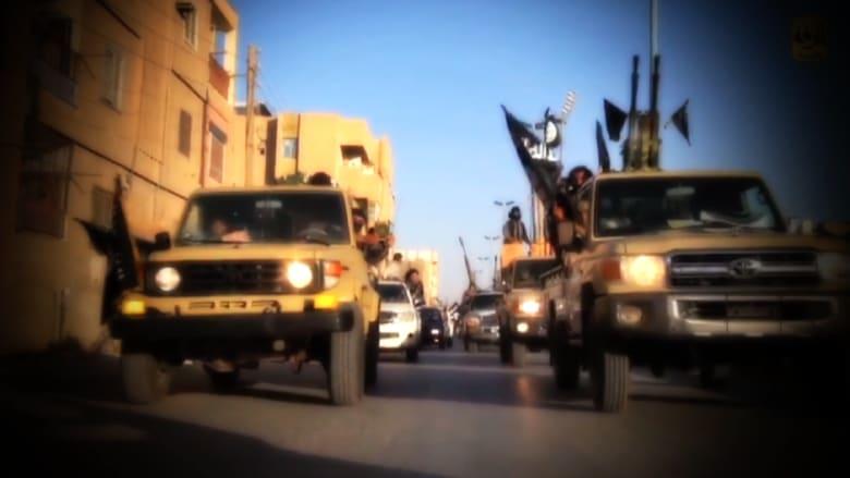 مخاوف من داعش.. ونقاط الضعف والقوة لدى التنظيم