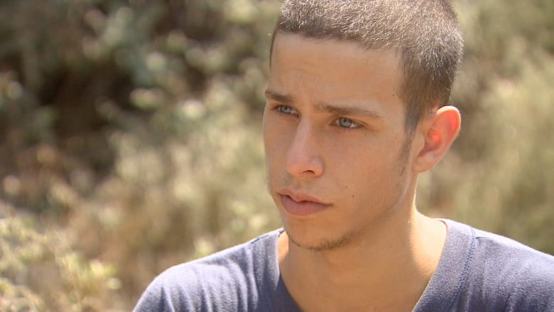 شاب إسرائيلي يفضّل السجن على الانضمام للجيش وقتل سكان غزة