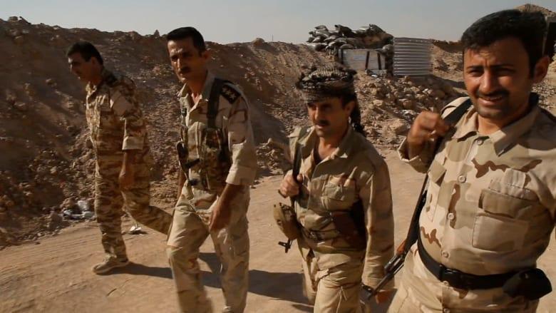 """كيف تواجه البيشمرغة مقاتلي """"داعش""""؟ وهل سيصمدون طويلاً؟"""