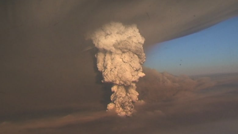 بركان آيسلندا.. المارد الذي أفزع أوروبا هل يستيقظ من جديد؟