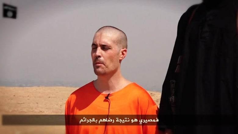 كيف كانت حياة جيمس فولي.. الصحفي الأمريكي الذي قطعت داعش رأسه؟