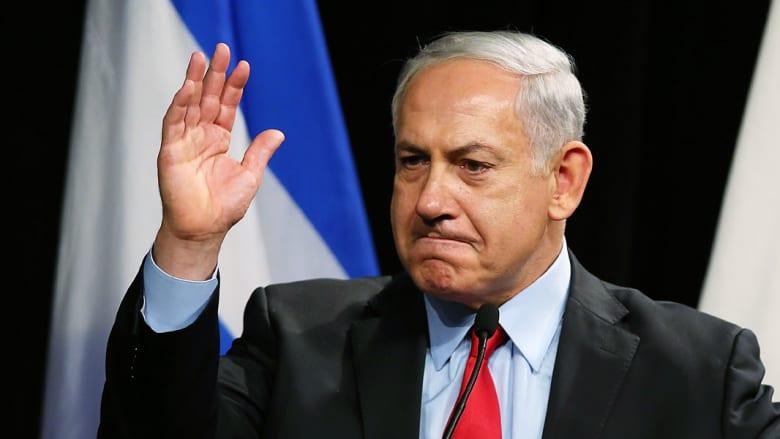 نتنياهو: سياساتنا مع حماس هي رد الصاع صاعين.. والعالم العربي ضد هذه الحركة