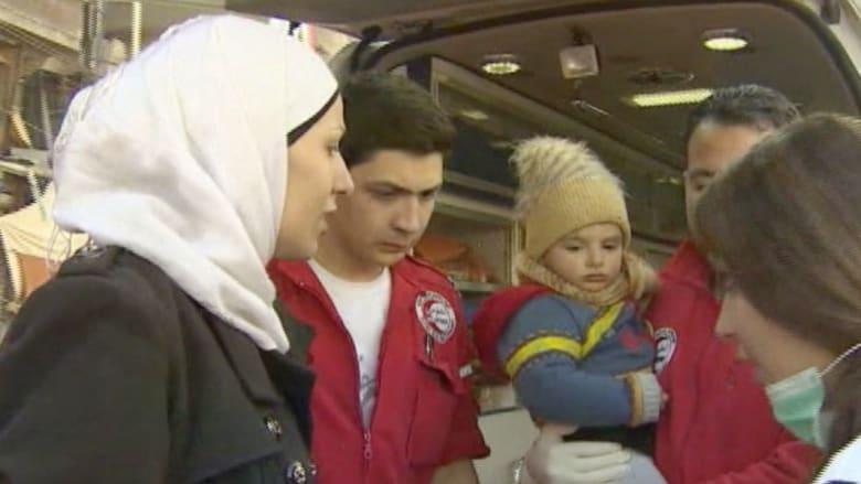 الأمم المتحدة: حصيلة الصراع الدموي بسوريا تجاوزت 191 ألف قتيل