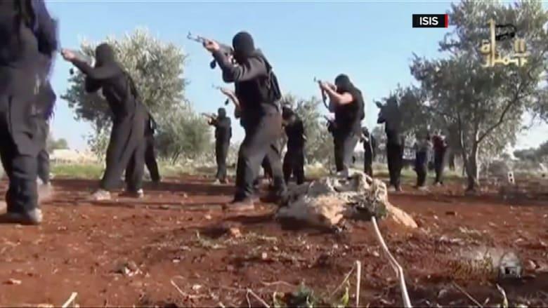 هل تتمكن داعش من الوصول حقا إلى الولايات المتحدة؟