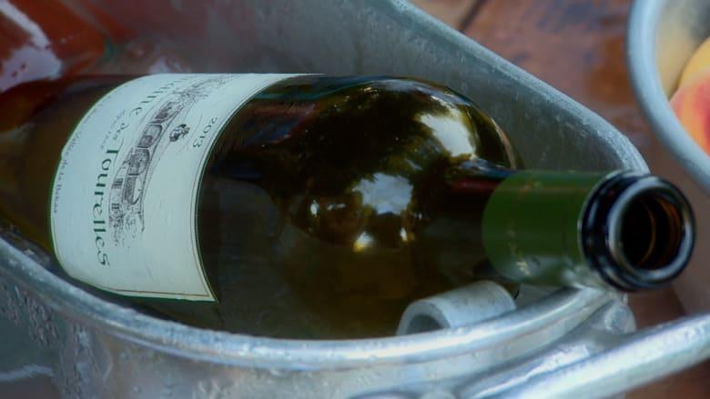 صناعة النبيذ في لبنان .. كيف يمكن نقلها للسوق العالمي؟