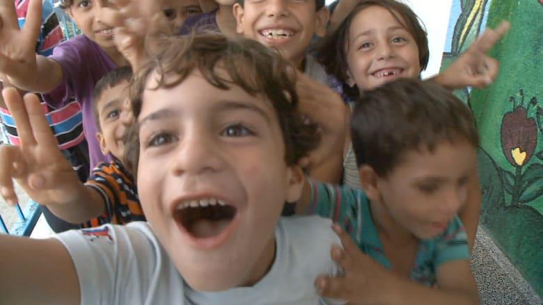 400 ألف طفل يحتاجون لرعاية نفسية بسبب الحرب في غزة