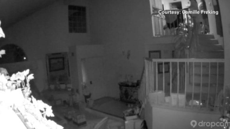 زلزال بقوة 6 درجات يضرب كاليفورنيا وفيديو يظهر لحظة وقوعه