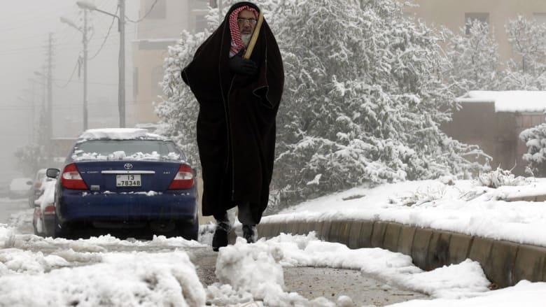 الشيخوخة في العالم: تونس الدولة العربية الوحيدة لكن لبنان سيستلم المشعل