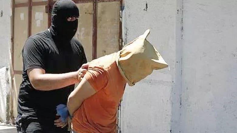 حماس تعدم 22 متعاونا مع إسرائيل على الأقل منذ بدء الحرب