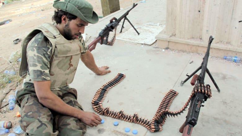 عنف هو الأسوأ منذ الإطاحة بالقذافي.. ماذا يحدث في ليبيا؟
