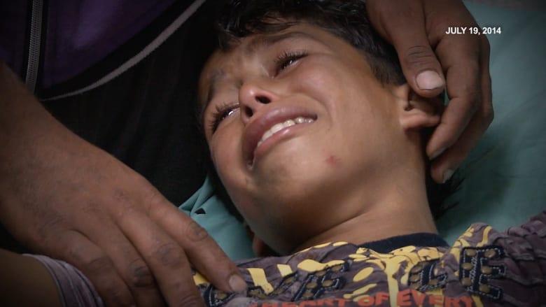 بعيون صحفي بـCNN.. متى تصبح الحياة أكثر أهمية في قطاع غزة؟